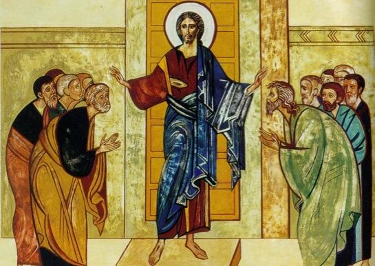 Jésus est l'image du Dieu invisible et la Tête du Corps qu'est l'Eglise